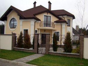 Утепление дома Севастополь