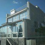 Фасадный декор Крым