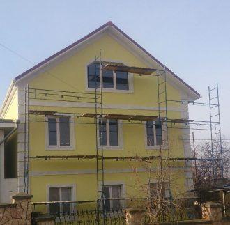 Утепление Севастополь