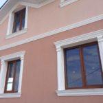Фасадный декор Симферополь